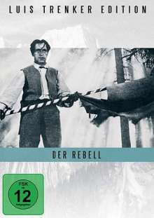 Der Rebell (1932), DVD