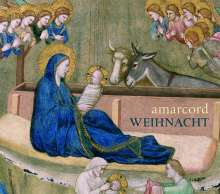 Amarcord - Weihnacht, CD