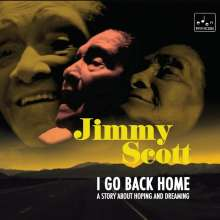 Jimmy Scott (1925-2014): I Go Back Home (Deluxe-Edition), CD