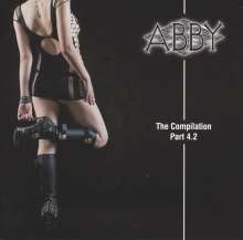 Abby Compilation Part 4.2, 2 CDs