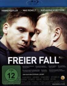 Freier Fall (Blu-ray), Blu-ray Disc