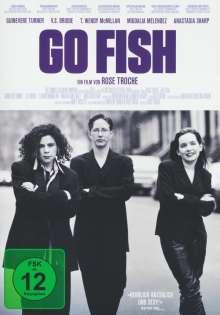 Go Fish, DVD