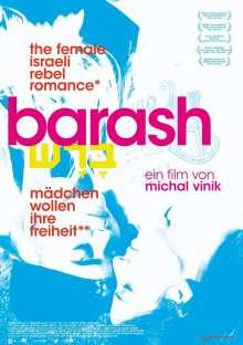 Barash (OmU), DVD