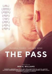 The Pass (OmU), DVD