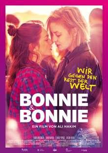 Bonnie & Bonnie, DVD