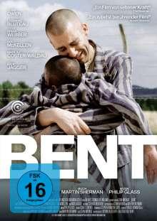 Bent (OmU), DVD
