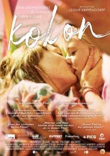 Kokon, DVD