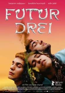 Futur Drei (Blu-ray), Blu-ray Disc
