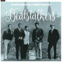 The Beatstalkers: Scotland's No.1 Beat Group, LP