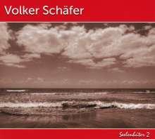 Volker Schäfer: Seelenhüter 2, CD