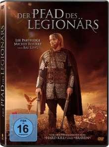 Der Pfad des Legionärs, DVD
