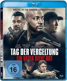 Tag der Vergeltung (Blu-ray), Blu-ray Disc