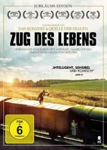 Zug des Lebens, DVD