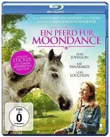 Ein Pferd für Moondance (Blu-ray), Blu-ray Disc