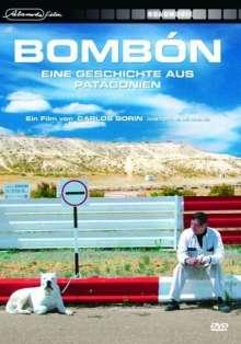 Bombon - Eine Geschichte aus Patagonien, DVD