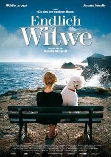 Endlich Witwe, DVD
