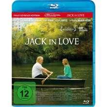 Jack In Love (Blu-ray), Blu-ray Disc