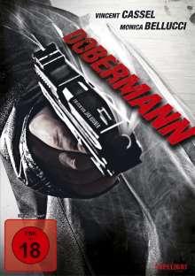 Dobermann, DVD
