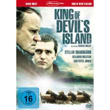 King of Devil's Island, DVD