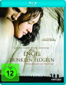 Der Engel mit den dunklen Flügeln (Blu-ray), Blu-ray Disc