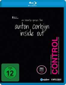 Anton Corbijn Inside Out (inkl. Spielfilm Control) (Blu-ray), 2 Blu-ray Discs
