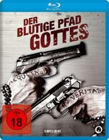 Der blutige Pfad Gottes (Blu-ray), Blu-ray Disc