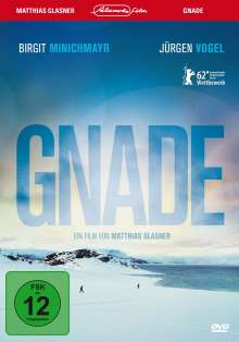 Gnade, DVD