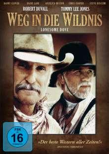 Weg in die Wildnis, 2 DVDs