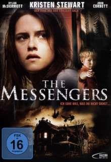 The Messengers, DVD