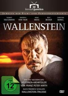 Wallenstein (1987), DVD