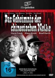 Das Geheimnis der chinesischen Nelke (Louis Weinert-Wilton), DVD