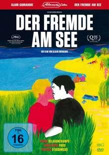 Der Fremde am See, DVD