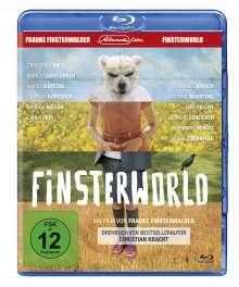 Finsterworld (Blu-ray), Blu-ray Disc