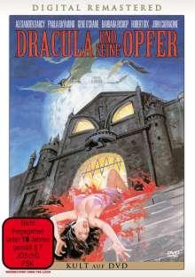 Dracula und seine Opfer, DVD
