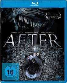 After (Blu-ray), Blu-ray Disc