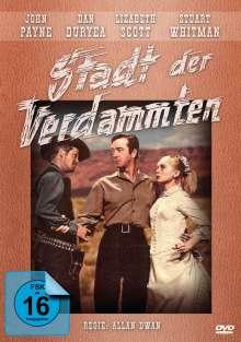 Die Stadt der Verdammten, DVD