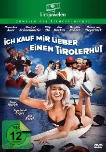 Ich kauf mir lieber einen Tirolerhut, DVD