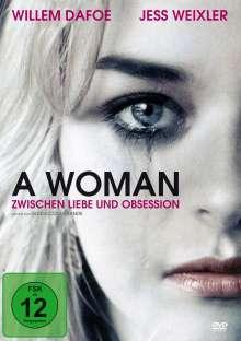 A Woman, DVD