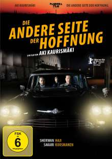 Die andere Seite der Hoffnung, DVD