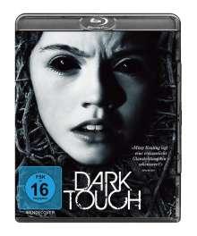 Dark Touch (Blu-ray), Blu-ray Disc