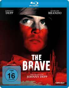 The Brave (Blu-ray), Blu-ray Disc