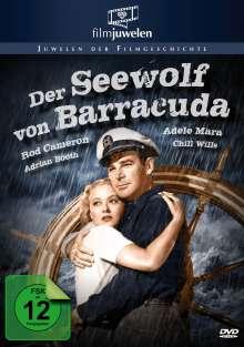 Der Seewolf von Barracuda, DVD