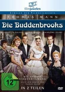 Die Buddenbrooks (1959), DVD