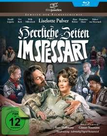 Herrliche Zeiten im Spessart (Blu-ray), Blu-ray Disc