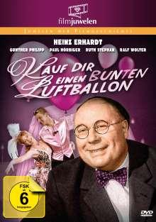 Kauf Dir einen bunten Luftballon, DVD