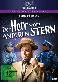Der Herr vom andern Stern, DVD