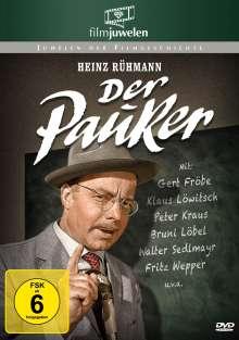 Der Pauker, DVD