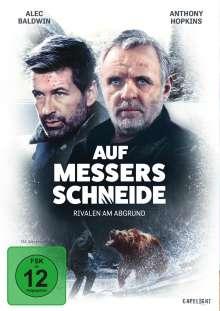 Auf Messers Schneide (1997), DVD