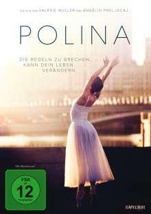 Polina, DVD