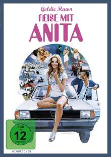 Reise mit Anita, DVD
